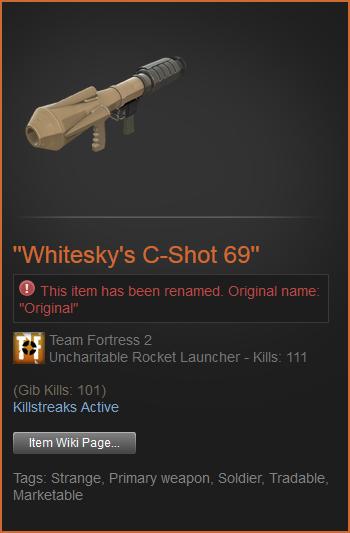 Best weapon evar by WhiteSkyPony
