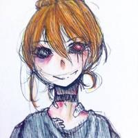 What's wrong honey? by spiritofterrabithia