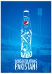 Pepsi - Cricket Comes Home!