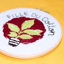 Fille du Cotton by filleducotton