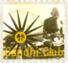Gandhi-Club Stamp by Gandhi-Club