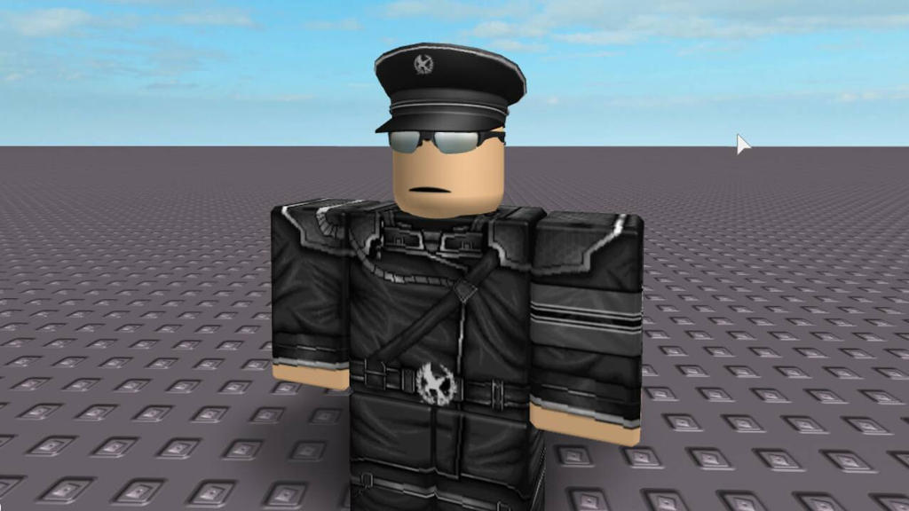 Roblox Clan Uniform 1 By Moscow1234 On Deviantart