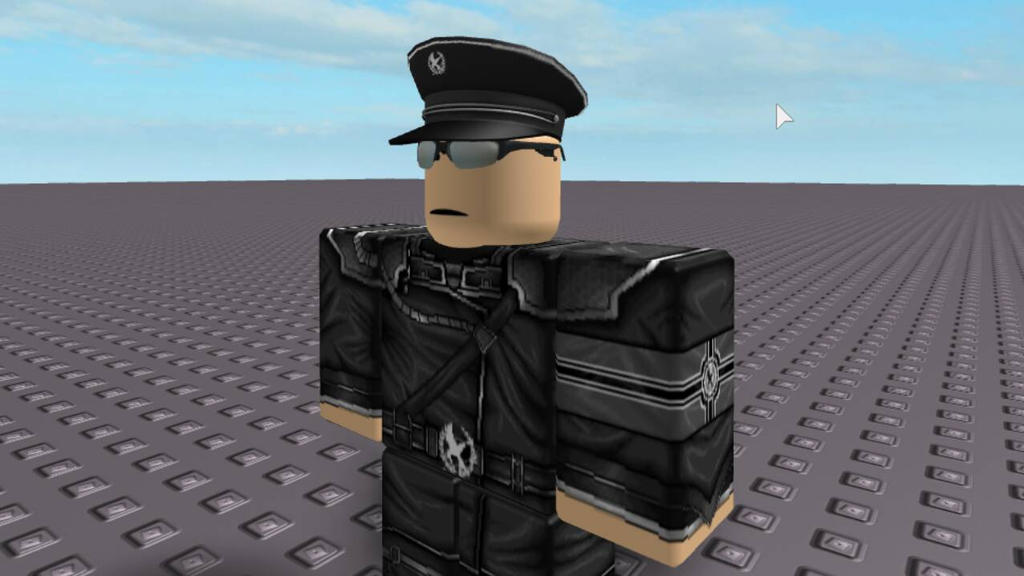 How To Get A Cop Uniform Roblox Hq Roblox Uniform 2 By Moscow1234 On Deviantart
