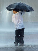 rain by rodrigovp