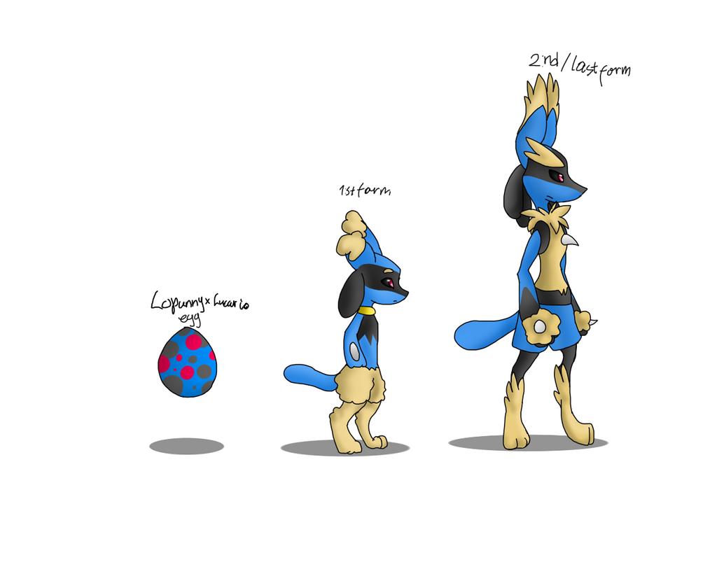 Lopunny Pokemon Fan Fiction Images | Pokemon Images