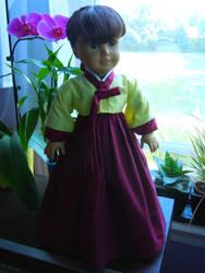 Mini Hanbok 3463