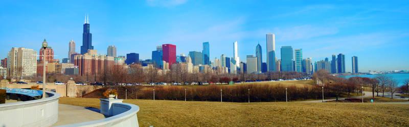 Chicago 4120