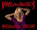 Voremantic's Halloween Special