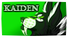 Kaiden Fan Stamp by Necroam