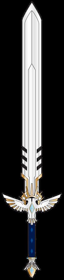 Skybreaker, Sword of the Spirit