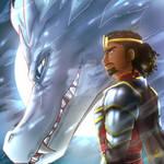 Future Kings - The Dragon Prince