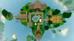 My Minecraft MP Home I