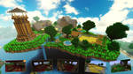 My Minecraft MP Home II
