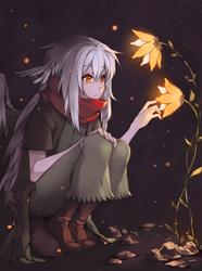 Secret Cupid: Hitogata by bairu