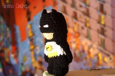 How to avoid floppy head in amigurumi | Crochet tutorials | lilleliis | 250x375