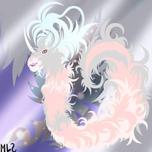 My Little Serpent #1 Ice Wyvern