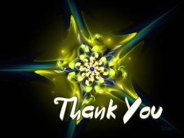 Thank You 180 By Shairl by SHAIRL