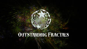 Outstanding Fractals (1) by SHAIRL