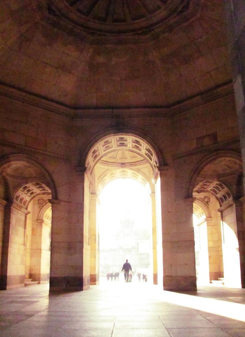 Archs