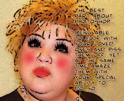 Auntie Cindy