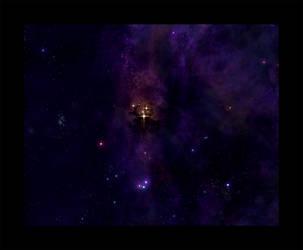 Starlit Sky Part 3 by Ov3RMinD