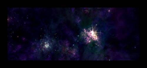 Starlit Sky Part 5 by Ov3RMinD