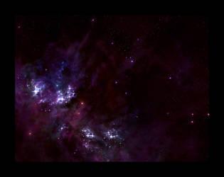 Starlit Sky Part 8 by Ov3RMinD
