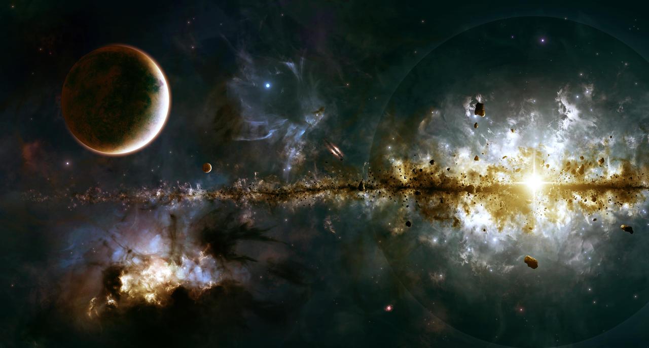 Sphere by Ov3RMinD