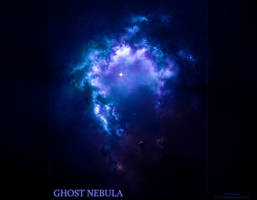 Ghost Nebula by Ov3RMinD