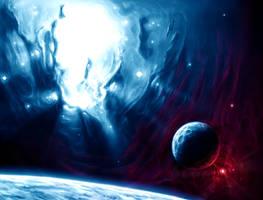 Aquarius by Ov3RMinD