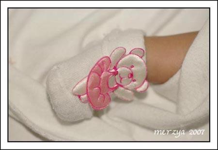 Happy feet by merzya