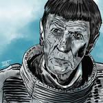Spock (Star Trek 2009)