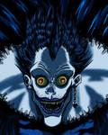 Ryuk | Death Note