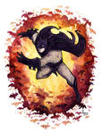 Batman n Bats