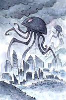Invasion! by CorinneRoberts