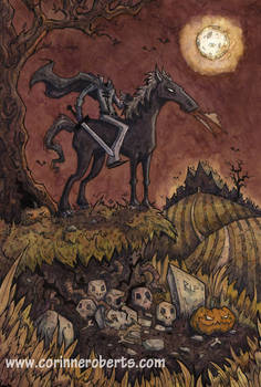 Print - Sleepy Hollow