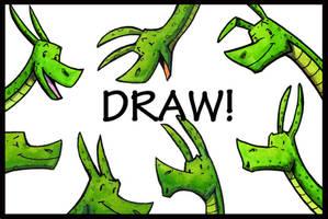 Draw Pipp!