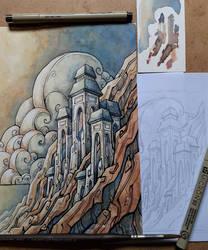 Landscape - Process