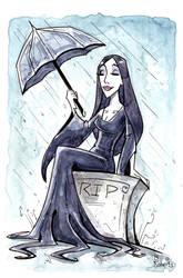 Morticia - Rain72