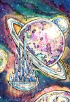 Space Sketch 2020