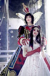 alice madness returns : cosplay :