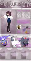 SXL: Korinne App by LindsayPanes