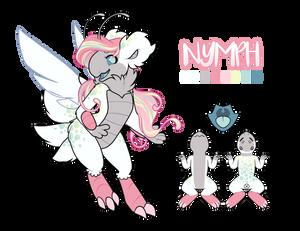 WYN: Nymph Breeding Reference 3.0