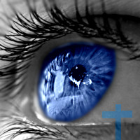 eye and cross malheur by jiik29