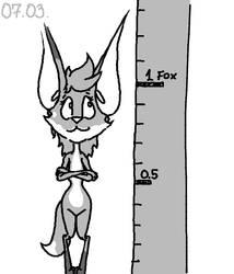 Foxmeter by CaptainKypsis