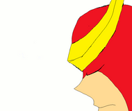 Quickman Look Up Animation Test by ThisMechaJunkie