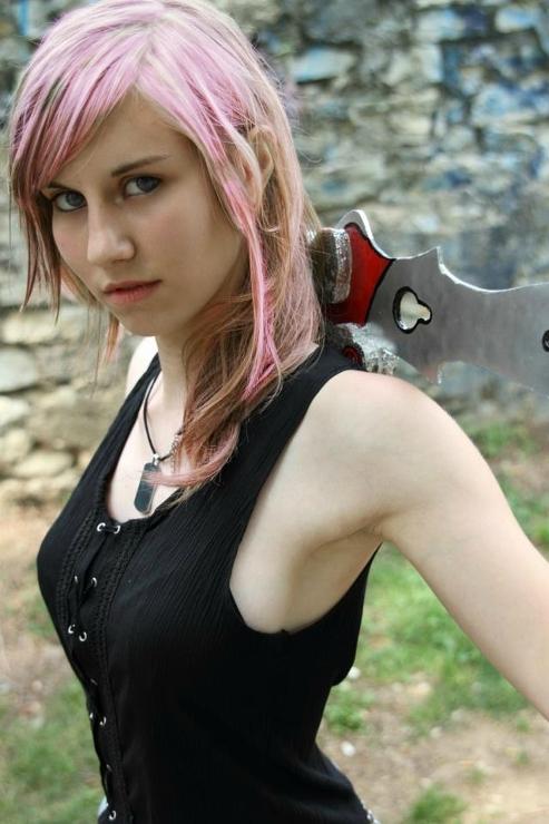 Hey ..I kill you! by MadnessGottaBody