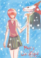 Merry Christmas by SoraKamijo