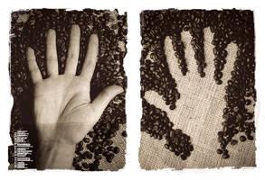 coffee by tolgaegilmez