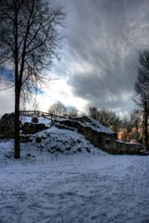 Ruins by elmtree213